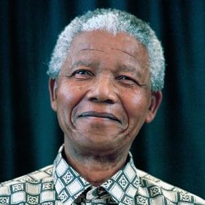 – Nelson Mandela